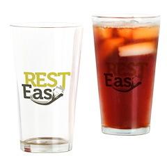 RestEASY Pint Glass