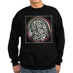 Splash Tumbler Head Sweatshirt (dark)