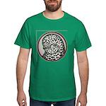 Splash Tumbler Head Dark T-Shirt
