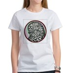 Splash Tumbler Head Women's T-Shirt