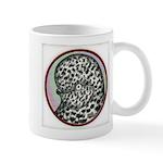 Splash Tumbler Head Mug