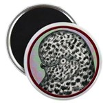 "Splash Tumbler Head 2.25"" Magnet (10 pack)"