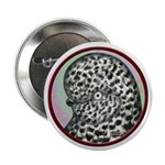 "Splash Tumbler Head 2.25"" Button (100 pack)"