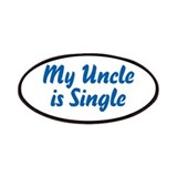 My Uncle Is Single Patches