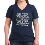 Saxophone Player Shirt