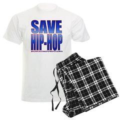 Save Hip-Hop Men's Light Pajamas