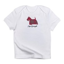 Terrier - MacDougall Infant T-Shirt