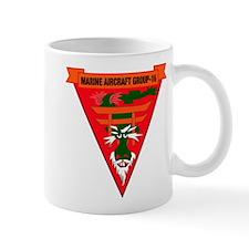 Marine Aircraft Group 16 Small Mug