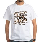Tuba Player Shirt