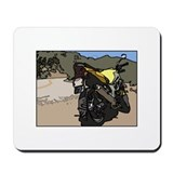 Cute Sv650 Mousepad