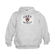 Gary University Hoodie
