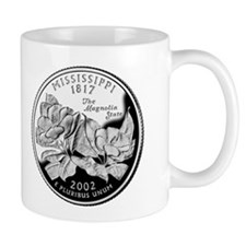 Cute Mississippi Mug