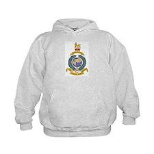 Royal Marines Hoodie
