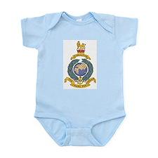 Royal Marines Infant Bodysuit