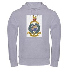 Royal Marines Jumper Hoody