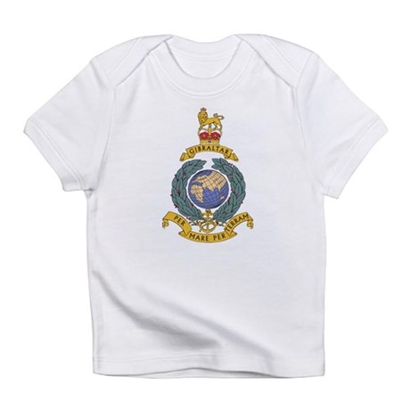 Royal Marines Infant T-Shirt
