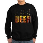 Beer Sweatshirt (dark)