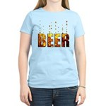 Beer Women's Light T-Shirt