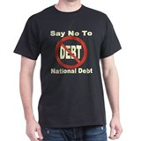 No Debt T-Shirt