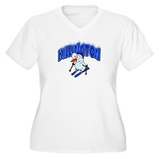 Killington Snowman T-Shirt