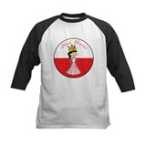 Polish Princess Tee