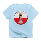 Polish Princess Infant T-Shirt