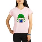 Earth Day Everyday Women's Sports T-Shirt