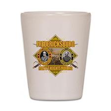 Fredericksburg Shot Glass