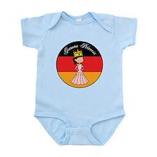 German Princess Onesie