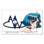 AAW Logo Sticker