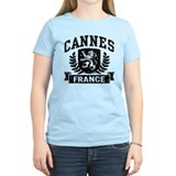 Cannes France T-Shirt