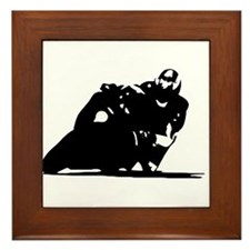 Cute Gixxer Framed Tile