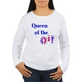 Queen of the Oi! T-Shirt