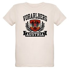 Vorarlberg Austria T-Shirt