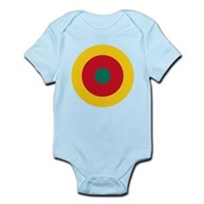 Cameroon Roundel Infant Bodysuit