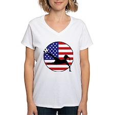 US Women's Soccer Shirt