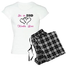 EOD Love Apparel Pajamas