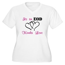 EOD Love Apparel T-Shirt