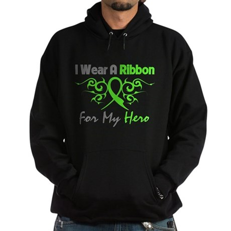 Muscular Dystrophy Hero Hoodie (dark)
