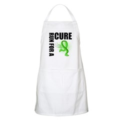 Muscular Dystrophy Cure Run Apron