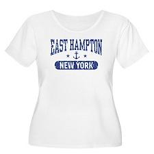 East Hampton New York T-Shirt