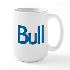 Bull Ceramic Mugs