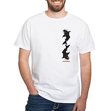 Twin Koi Shirt