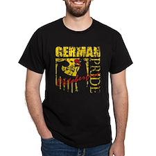 German Pride Oktoberfest T-Shirt