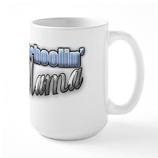 Homeschoolin' Mama Mug
