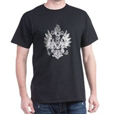 Vintage German Coat of Arms T-Shirt