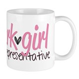 Sales Rep Small Mug