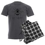 Orpington Silhouette Organic Kids T-Shirt (dark)