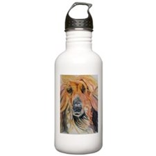 Tommy Afghan Sports Water Bottle
