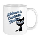 Coolsville Daddio Coffee Mug